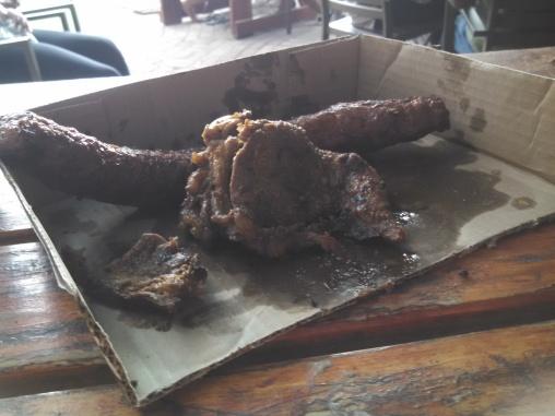 braii meat