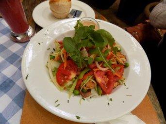 lunch sanitas teresa