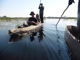 mokoro yves and barbara hippo damage