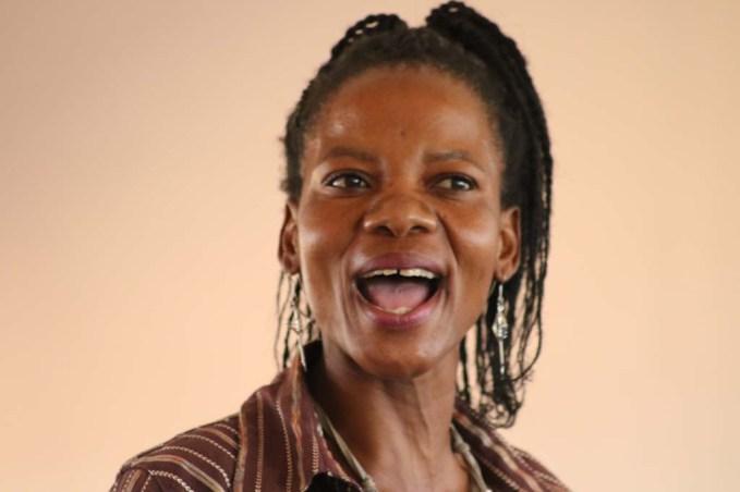Mma Monyere, Teacher