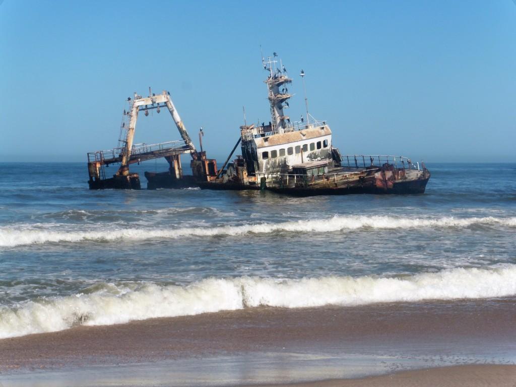 4a Shipwreck 2