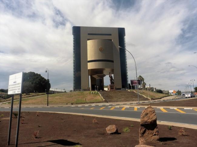 National Museum Windhoek